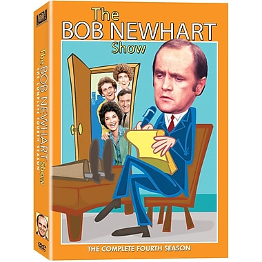 Bob Newhart Show, The: Season 4