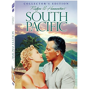 South Pacific Collector's Edition