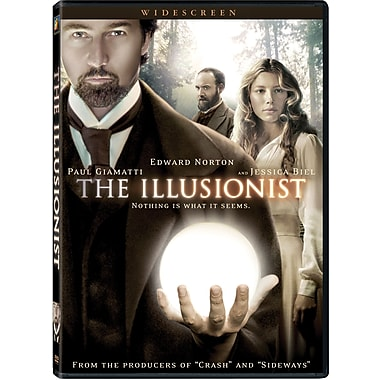 Illusionist, The
