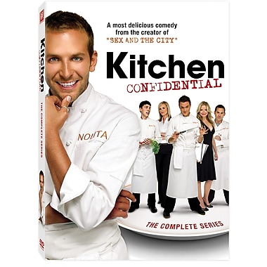 Kitchen Confidential - Full Series