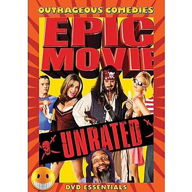 Epic Movie UNRATED Version