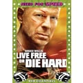 Live Free or Die Hard P&S Rated Version