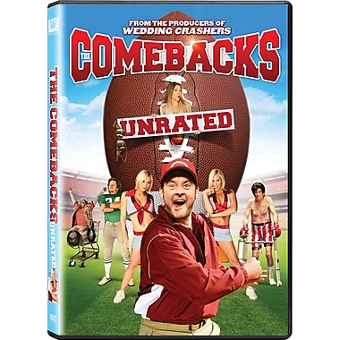 Comebacks, The UNRATED Version