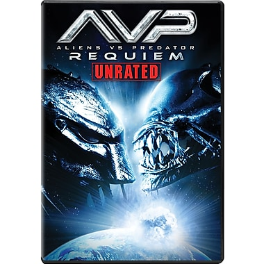 Aliens vs. Predator: Requiem UNRATED