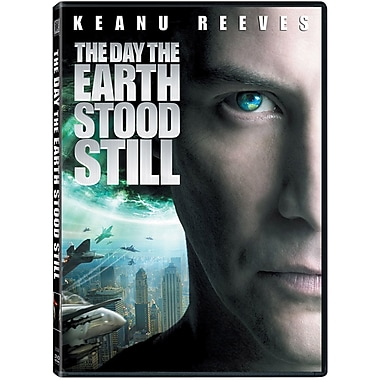 Day the Earth Stood Still, The '08 2 Disc