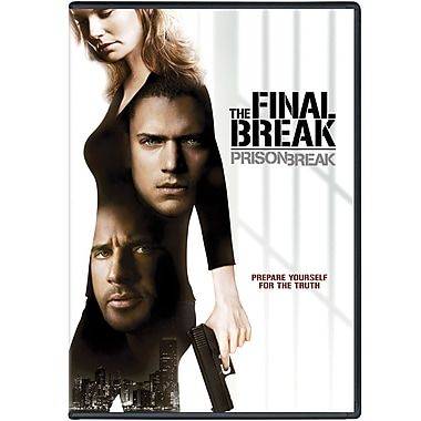 Prison Break: The Final Break (DTV)