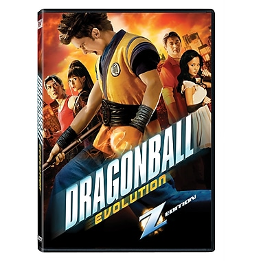 Dragonball: Evolution Z-Edition