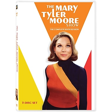 Mary Tyler Moore Season 6