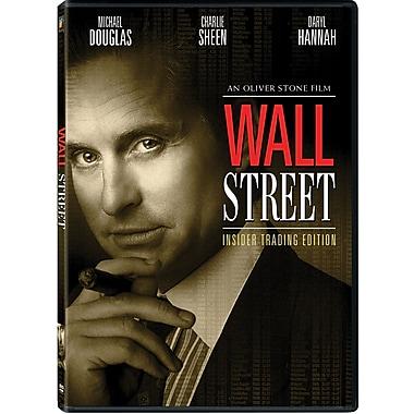 Wall Street Insider Trading Edition