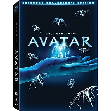 Avatar Extended Collector's Edition