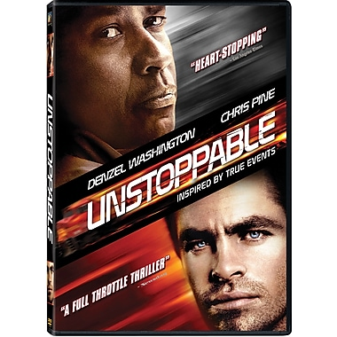 Unstoppable (2012)