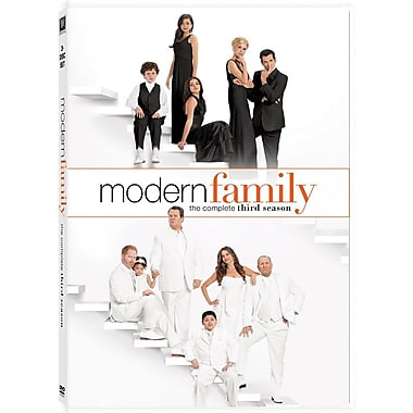 Modern Family Season 3 [3-Disc Set]