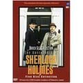 Adventures of Sherlock Holmes, The Collection DVD