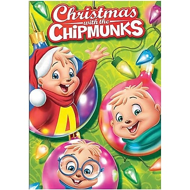 Alvin & The Chipmunks: Christmas With Chipmunks