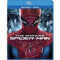 Amazing Spider-Man (DVD+BD+UV)