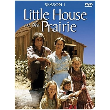 Little House on the Prairie - The Complete Season 1 (6 Disc Set)