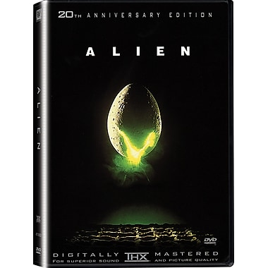 Alien 20th Anniversary