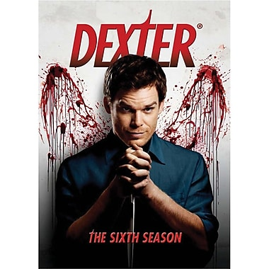 Dexter Season 6 [4-Disc Set]