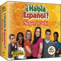 Super Spanish (4 Pack)