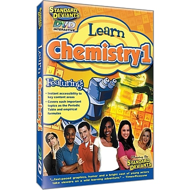 Chemistry Part 1