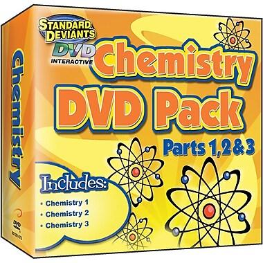 Chemistry (3 Pack)