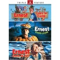 Ernest Goes to Camp / Ernest Scared Stupid / Ernest Goes to Jail [2 Disc DVD Set]