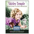 Shirley Temple - Everyone's Little Princess [4 Disc DVD Set]