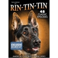 Legend of Rin-Tin-Tin: America's Favorite Canine Hero [4 Disc DVD Set]