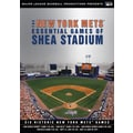 The New York Mets: Essential Games of Shea Stadium DVD SET