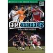 Game Breakers: The Stars of Major League Soccer DVD