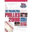 The Philadelphia Phillies World Series 2008 Collector's Edition DVD SET
