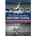 New York Yankees Perfect Games and No-Hitters DVD SET