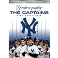 Yankeeography: The Captains Collection DVD SET