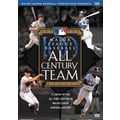 Major League Baseball All Century Team DVD