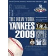 The New York Yankees: 2009 World Series Collector's Edition DVD SET