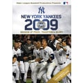New York Yankees 2009: Season of Pride, Tradition & Glory DVD