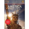 America The Story of Us DVD SET