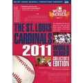 The St. Louis Cardinals: 2011 World Series Collector's Edition DVD SET