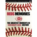 Reds Memories: The Greatest Moments in Cincinnati Reds History DVD
