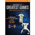 Baseball's Greatest Games: 1986 World Series Game 6 DVD