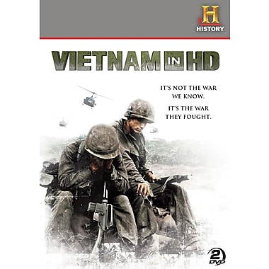 Vietnam in HD DVD SET