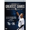 Baseball's Greatest Games: Derek Jeter's 3,000th Hit DVD
