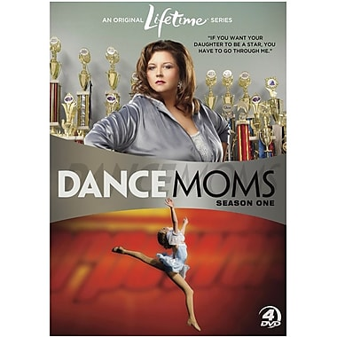Dance Moms Season 1 [4-Disc Set]