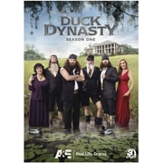 Duck Dynasty Season 1 [3-Disc Set]