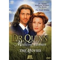 Dr. Quinn, Medicine Woman: The Movies DVD