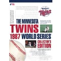 Minnesota Twins: 1987 World Series Collector's Edition DVD SET