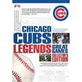Chicago Cubs Legends: Great Games Collector's Edition DVD SET