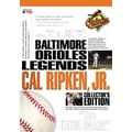 Baltimore Orioles Legends: Cal Ripken, Jr. Collector's Edition DVD SET