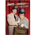 Abbott and Costello Show: Hit the Road DVD