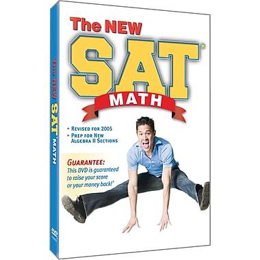 The New SAT: Math
